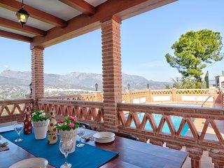 Villa Sierra View, Impresionantes Vistas a la Sierra