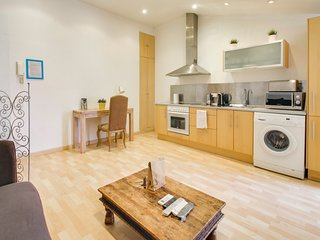 Fabulous 2bed with terrace close to Plaza Espana