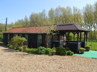 Forty Winks  Rural Retreat B&B In North Norfolk