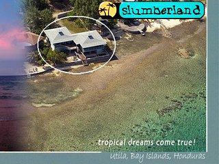 Slumberland Villas 1