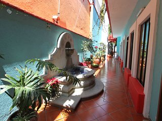 HOTEL SUITE DEL CENTRO, CENTRO
