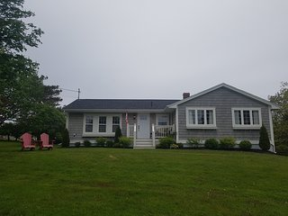 First Class Accommodation In the Most Sought After Location on PEI's North Shore