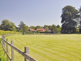 Partridge Lodge and Grounds - Partridge Lodge houses and grounds for events and