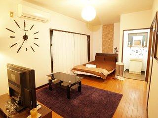 NewOpen Sale★2storey house Shinjuku★Free Wifi 8pax