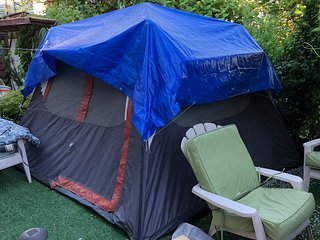 Vancouver Urban Camp 1