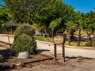 Wine Song Ranch - New Listing!  Professional Photos on the way!