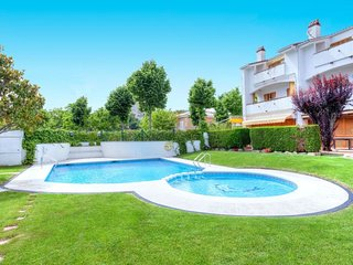 4 bedroom Villa in Castell-Platja d'Aro, Catalonia, Spain : ref 5699102