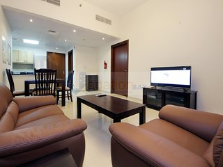 Budget line 1 BHK in Sports City