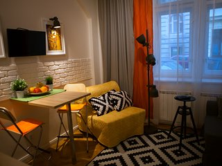 Apartment Simackova 15/52 - COMFY STUDIO