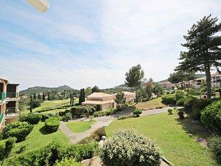 Cap Esterel Village - studio renove - R4 - 304la
