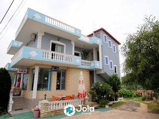 Villa Caca (6 persons apartment)