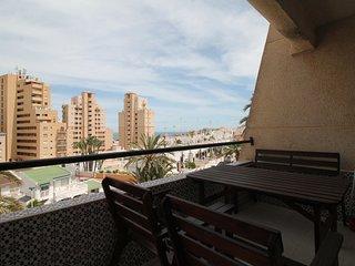 LF103 - Sea View Apartment