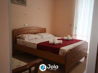 Villa Caca (6 persons apartment)