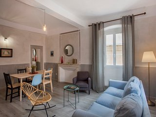 E Case Pasqualine - Casa Delia, apartment in downtown of l'Ile-Rousse