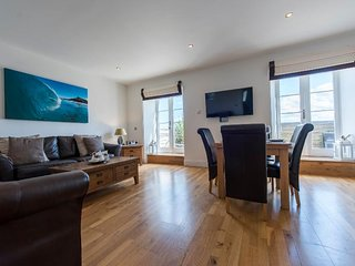 5 *gold 5 fernhill   Carbis Bay  st Ives cornwall  beachside 2 bedrooms