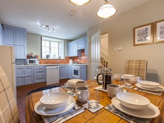 Coachmans Cottage -Beautiful Derbyshire Country Cottage