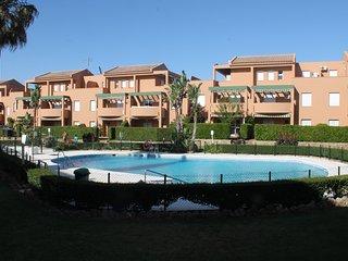 Alquiler Apartamento Planta Baja Chiclana de la Frontera