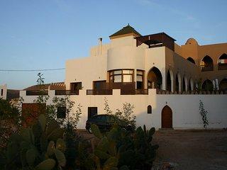 Villa Timoula