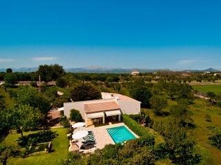 Komfortables Landhaus in Can Picafort Mallorca