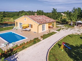 2 bedroom Villa in Butkovici, Istria, Croatia : ref 5564145