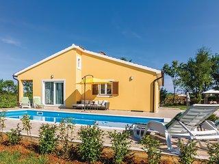 2 bedroom Villa in Butkovici, Istria, Croatia : ref 5564145