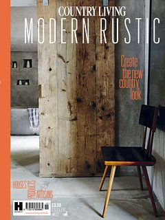 Featured in Modern Rustic 2018