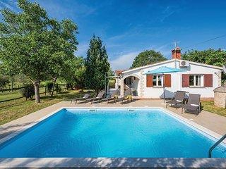 3 bedroom Villa in Kokuletovica, Istria, Croatia : ref 5520868