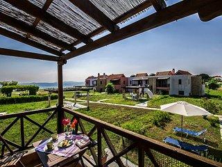Beach House''Maria & Dimitris''Gavriadia Halkidiki