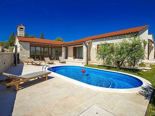 3 bedroom Villa in Kavran, Istria, Croatia : ref 5426502