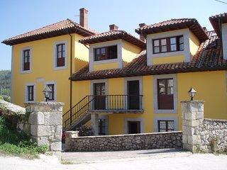 Alquiler de Apartamento en La Casona de Vidiago