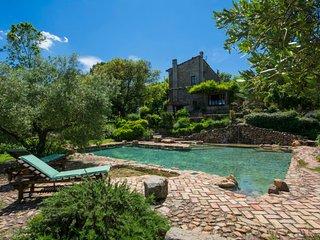 1 bedroom Villa in Roccastrada, Tuscany, Italy : ref 5055787