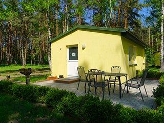 Ferienanlage Bungalows Neuendorf am See