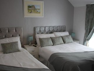 Mandalay Bed & Breakfast Ensuite Room 2