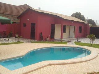 Dersie House