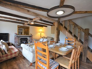 THERR Cottage situated in Bewdley (5.5mls NW)