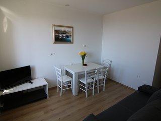 Rijeka Volcano apartment 3