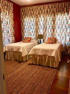 Essentia Twin Beds!