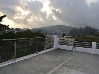 Aspen View King Suite