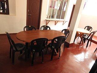 Coffee Thota homestay (Bedroom 1)