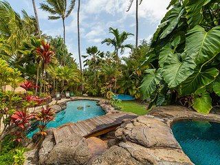 Palione Papalani - Steps to Kailua Beach - JULY CANCELLATION SPECIAL 20% OFF