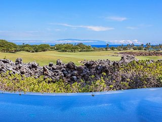Hualalai 72-105 Pakui~private residence~pool~spa~walking distance to resort