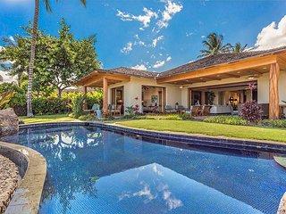 Hualalai 72-105 Pakui - Private Pool and spa, Walking distance to Resort