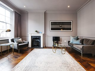 The Stunning Chilworth Street Apartment II - MATR2