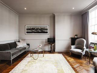 The Stunning Chilworth Street Apartment V - MATR5