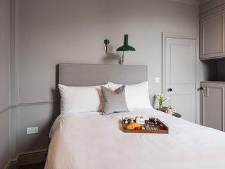 The Stunning Chilworth Street Apartment V - MATR5