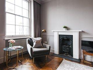 The Stunning Chilworth Street Apartment IV - MATR4