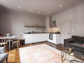 The Stunning Chilworth Street Apartment III - MATR3
