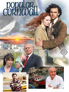 Popular Cornwall!
