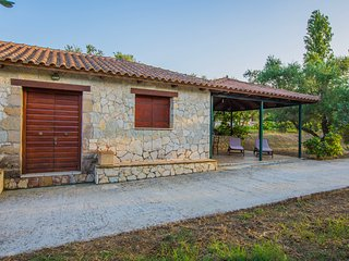 Eros Stone House, 150m away from the beach in Drosia, Zakynthos!