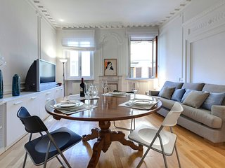 Finardi apartment in the heart of the historical center